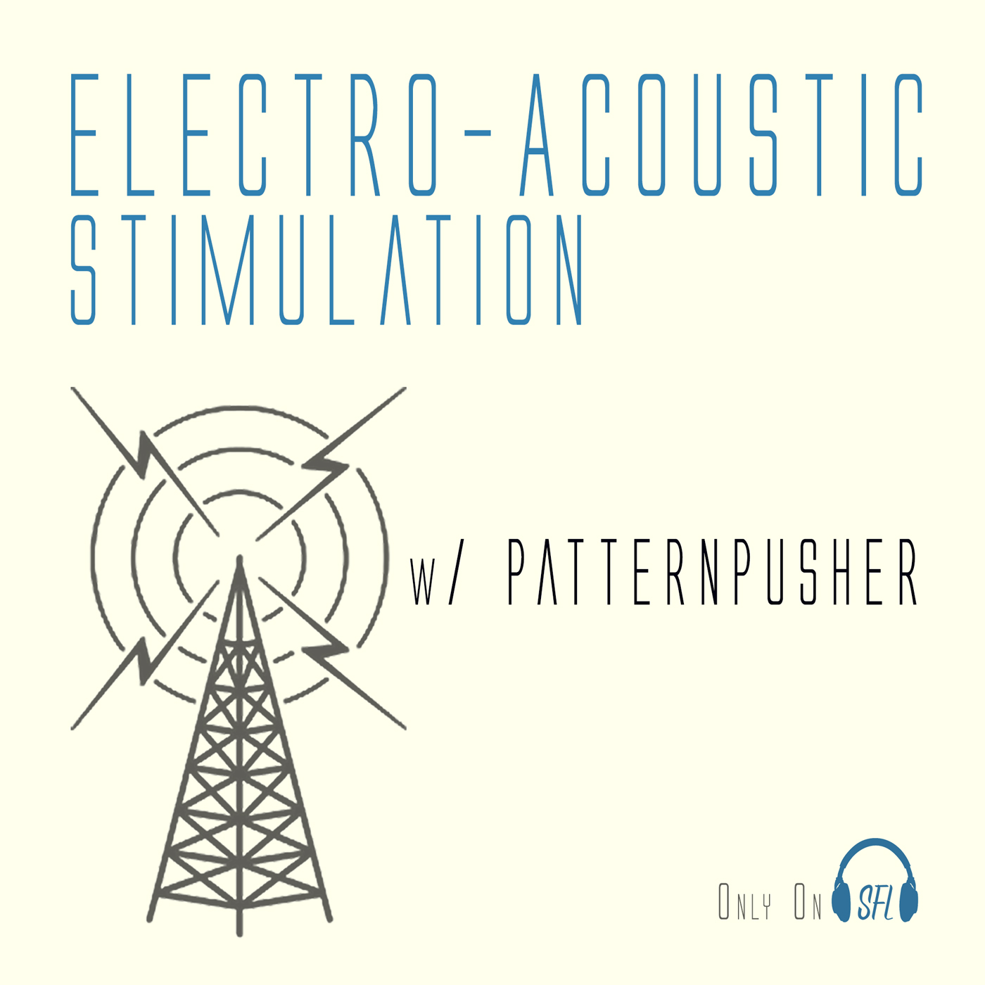 Electro-Acoustic Stimulation 01