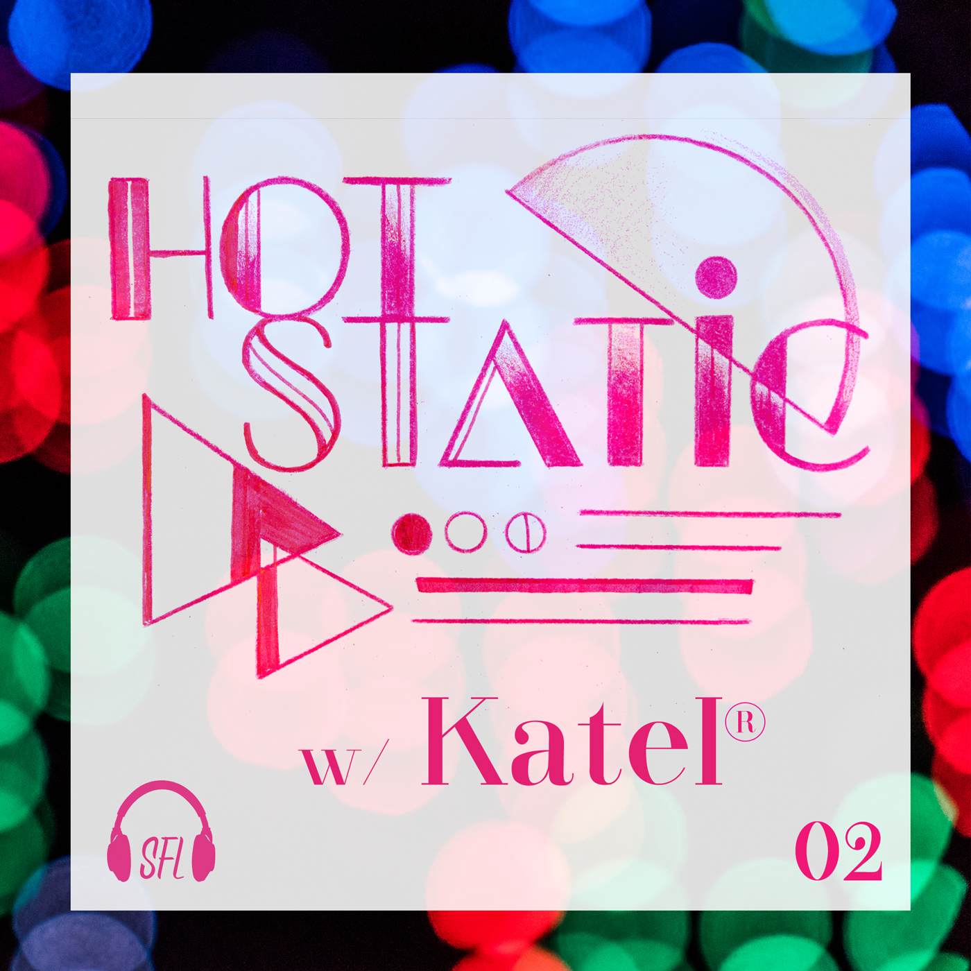 Hot Static Xmas Wrap-Up