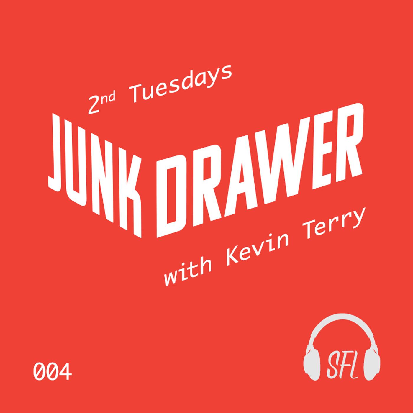 Junk Drawer - 4