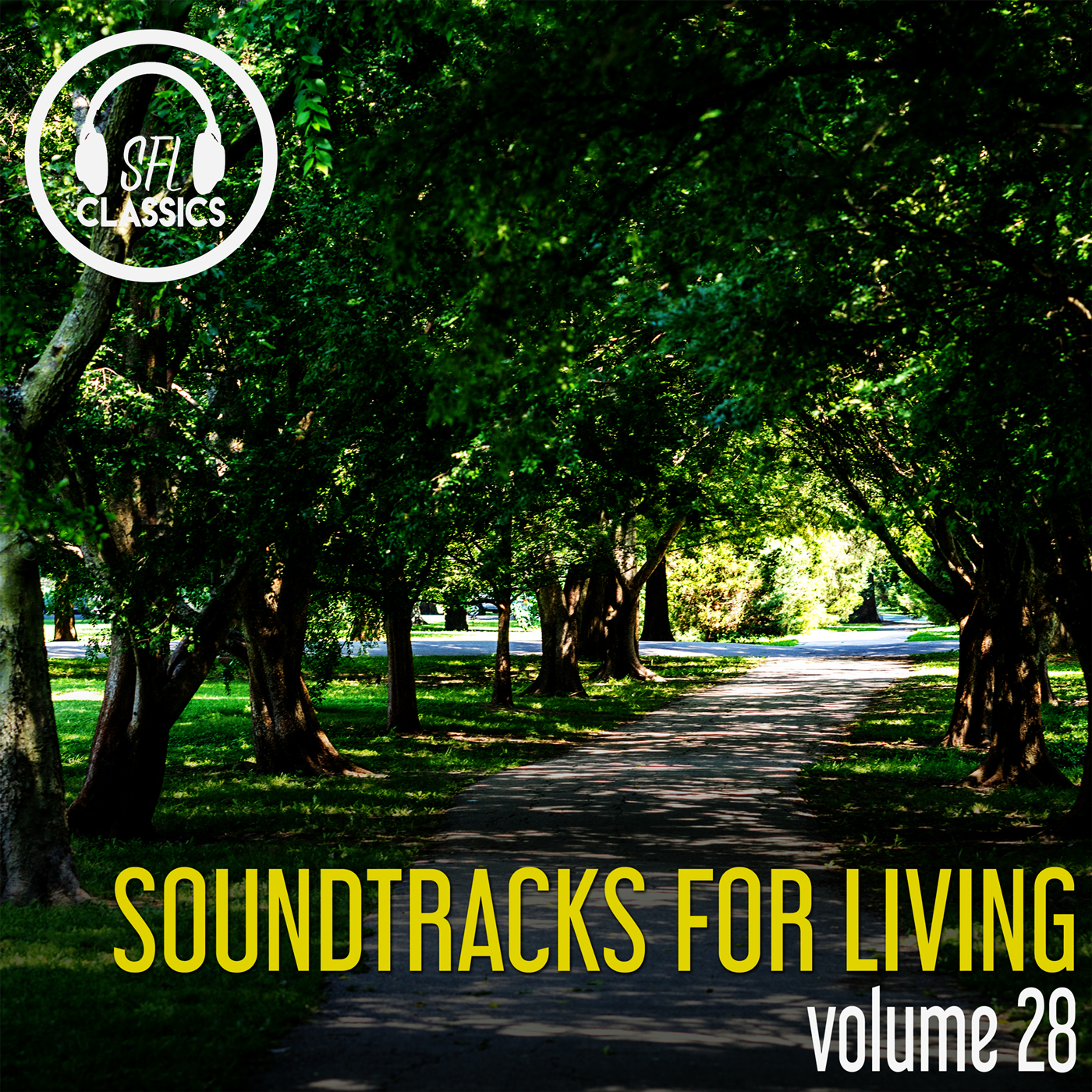 SFL Classics: Volume 28