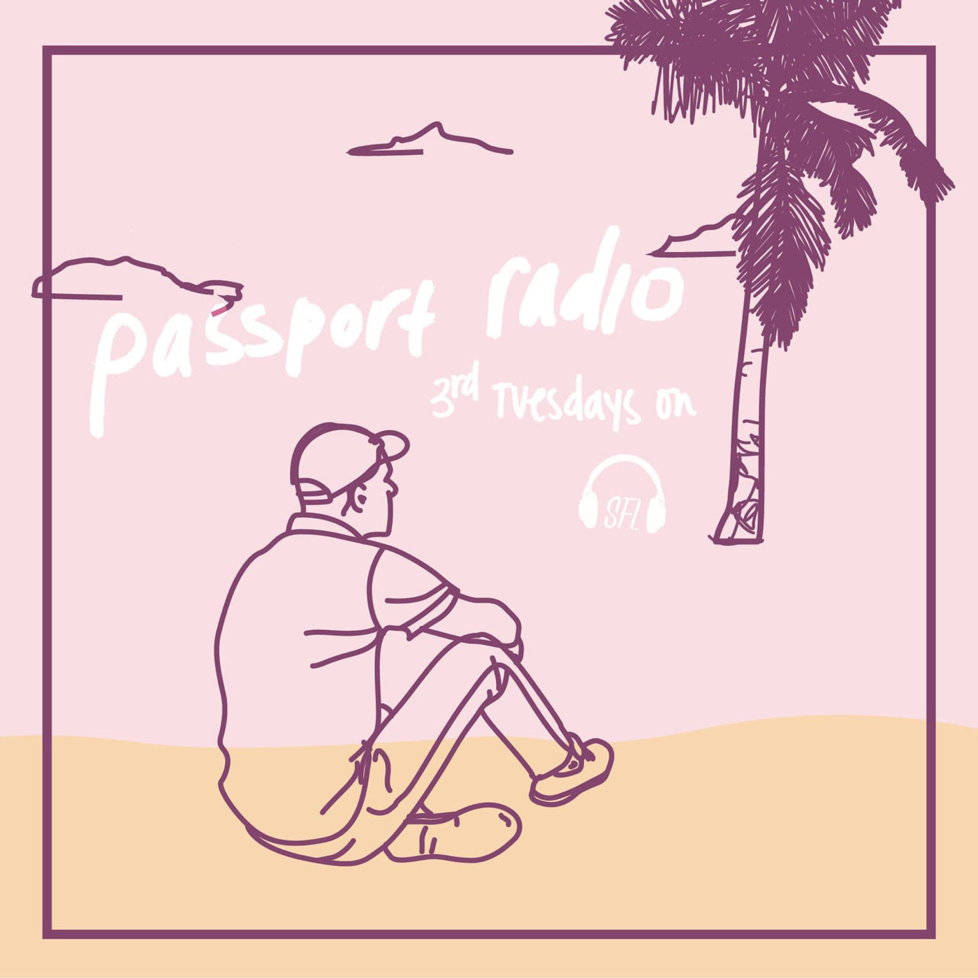 Passport Radio - 1