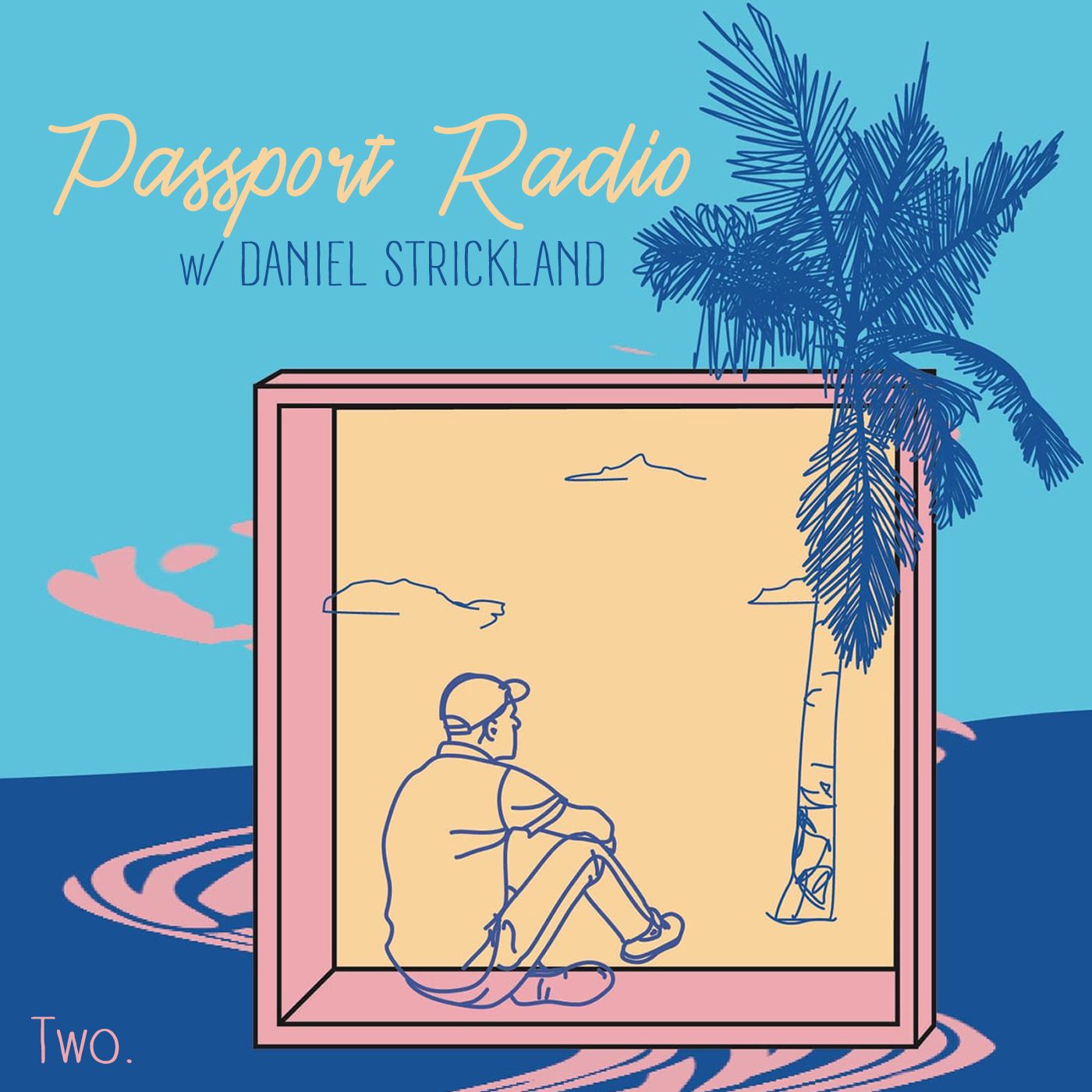 Passport Radio - 2