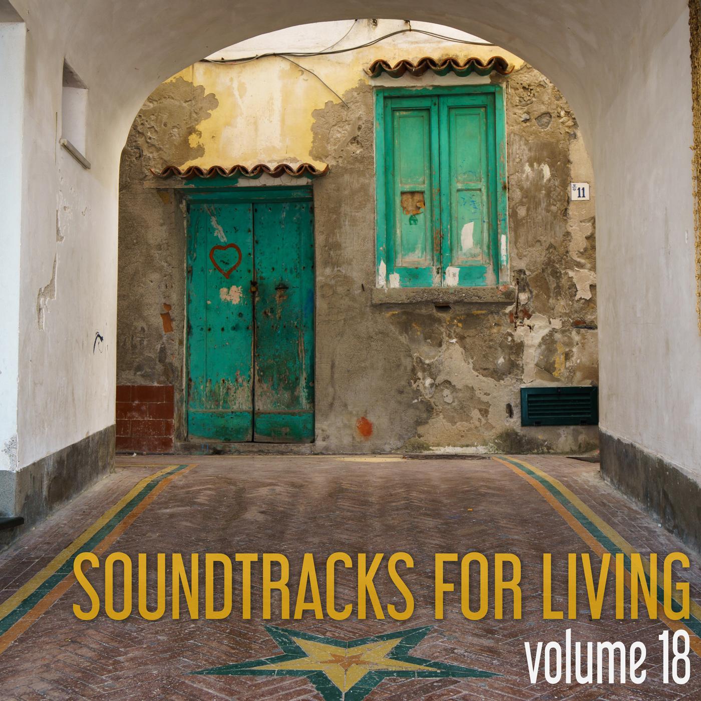 SFL - Volume 18