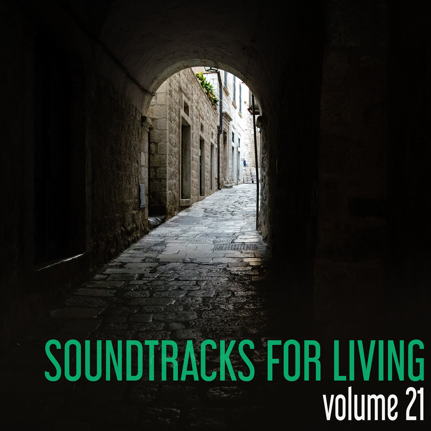 SFL - Volume 21