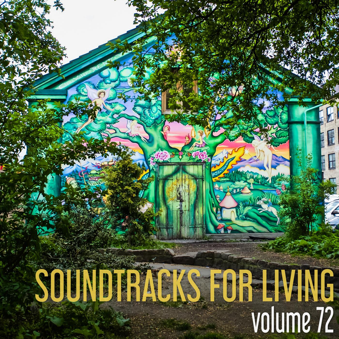 SFL - Volume 72