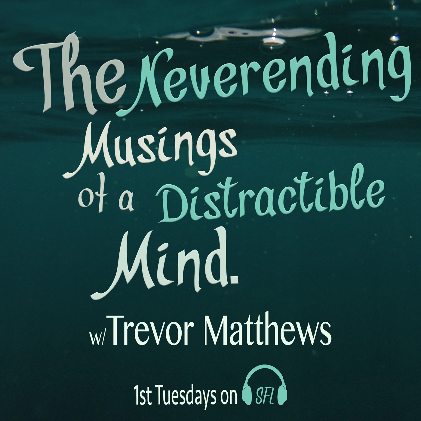 Neverending Musings - Episode 1